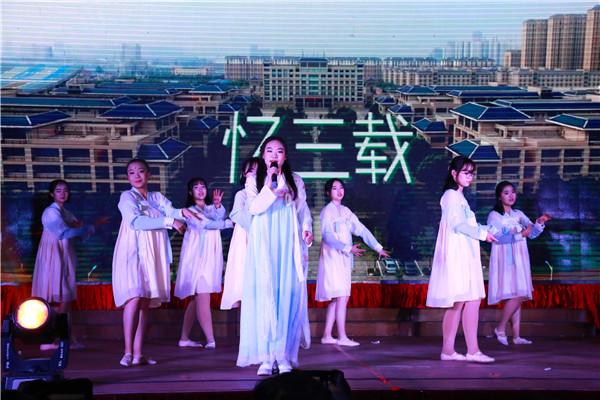 诗朗诵《中国梦,我的梦》
